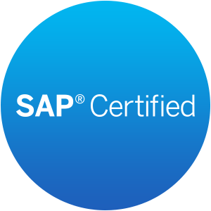 Certification SAP